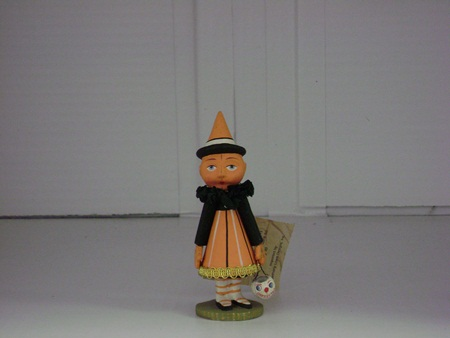 BL-Al0038 Little Witch Container