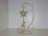 BL-BE100213 Star/Bell Hanging Ornament