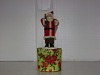 BL-BE100488 Santa Claus with Box
