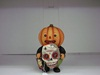 BL-GG1107A Pumpkinhead Trick R Treater (Skeleton)
