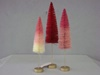 BL-LC8316 Valentine Ombre Trees Set of 3