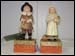 BL-TR6535 Pilgrim Boy & Girl Candy Boxes