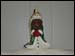 ZKP-2651HB Snowman Holly/Berry