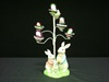 KK-20031 Easter Rabbit Family Egg Holder