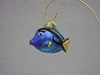 OWC-12504 Pacific Blue Tang